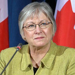 6. Sheila Fraser