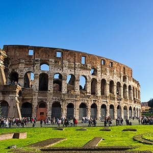 5. Visit The Colosseum and Imperial Fora