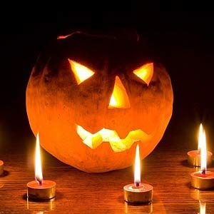 4. The Pagan Festival Was Brought Back with All Souls' Day