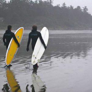 3. Surf's Up