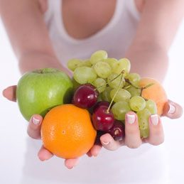 3. Ensure a Proper and Healthy Diet