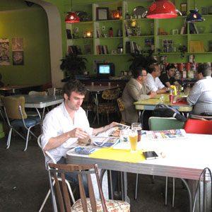 3. La Cuisine, 205 rue Saint-Vallier Est