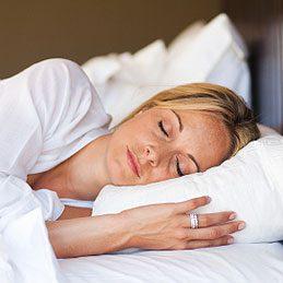 4. Get Enough Sleep