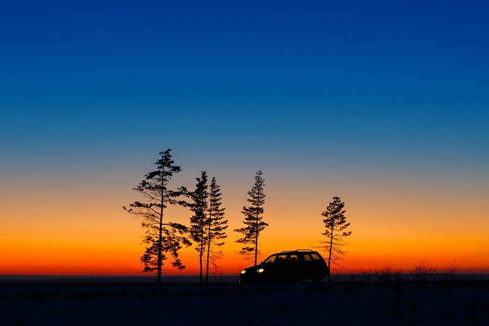 Rent a Car for Adventure Travel