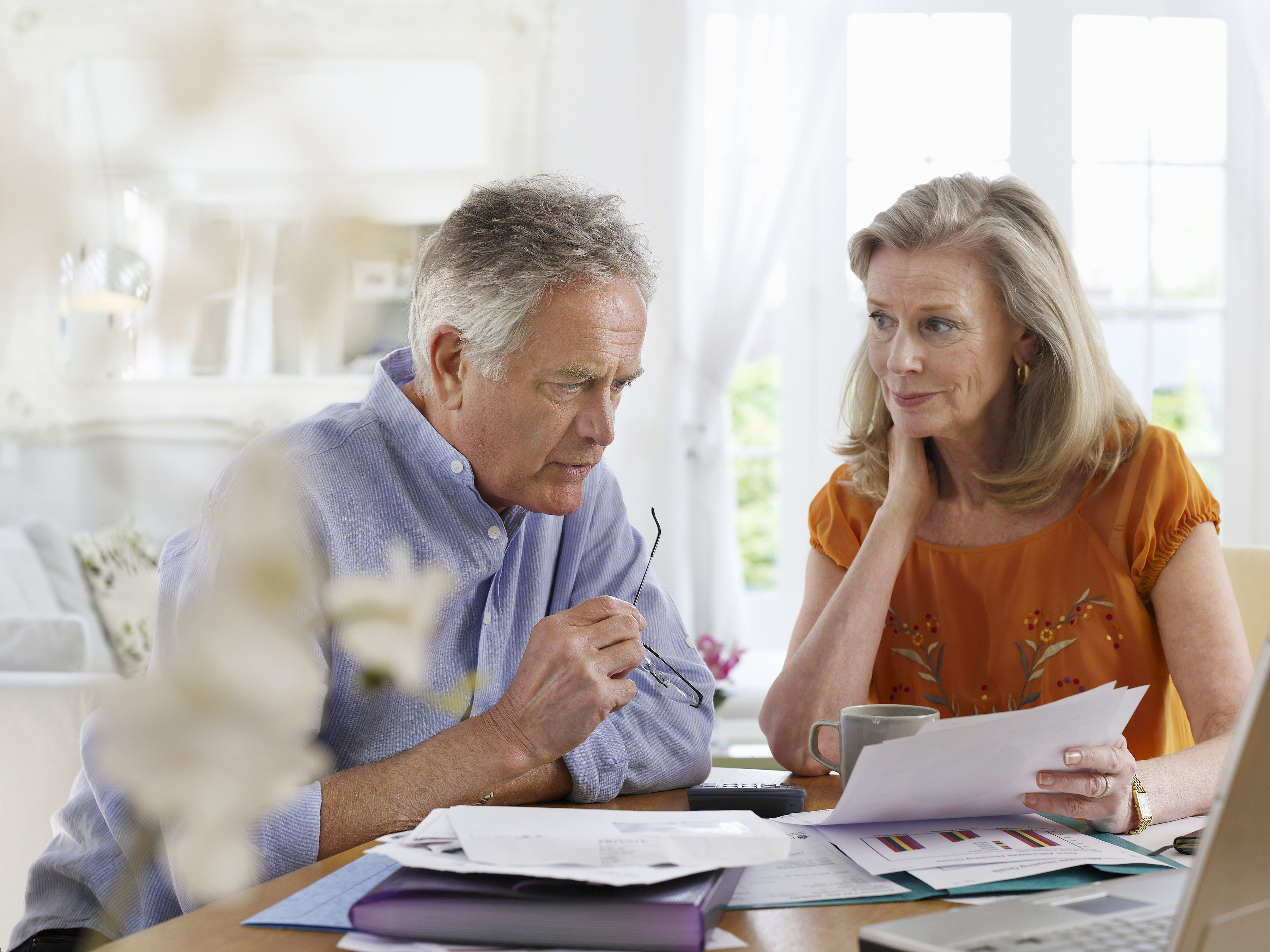 Confused about income tax? You're not alone!