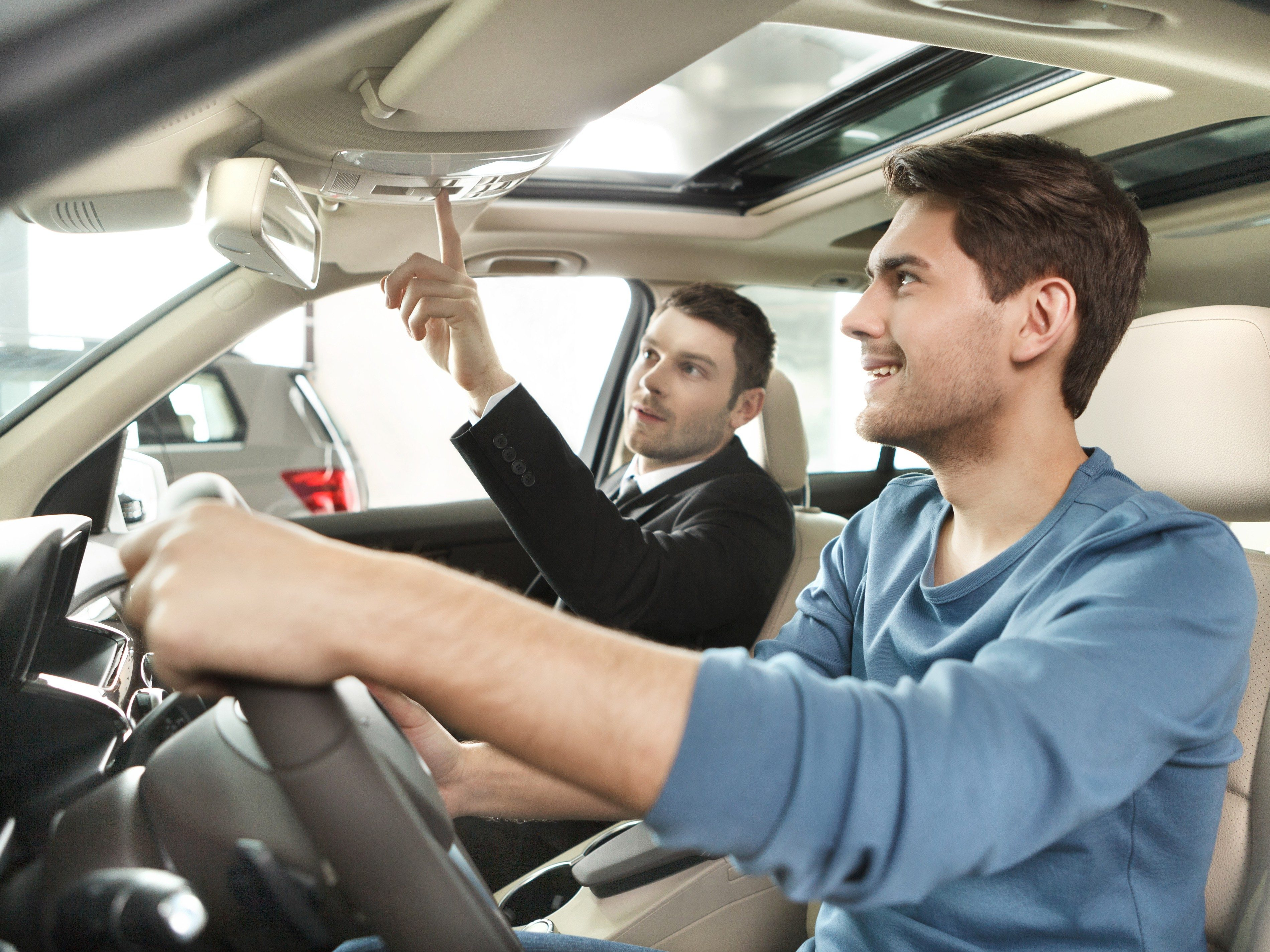New Car Options You Can Do Without
