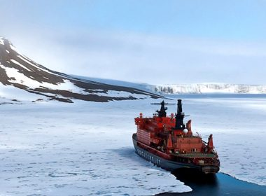 Cruise to the North Pole