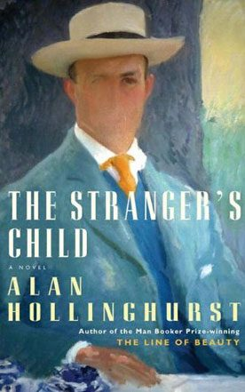 4. The Stranger's Child