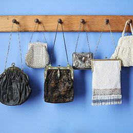 Pamper Your Purses