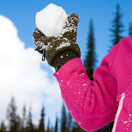 2. Use Latex Gloves for Extra Insulation
