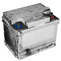 Revive dead car batteries