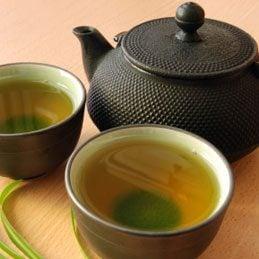 4. Drink Green Tea