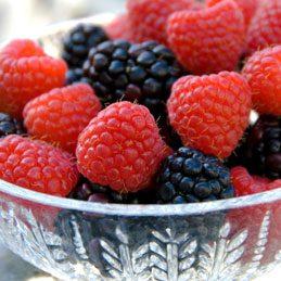 4. Always Have Fruit Around