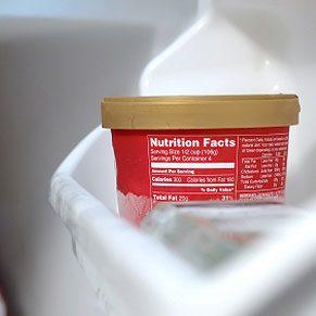 4. Make Frugal Freezer Storage