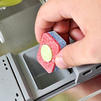 4. Dishwasher Detergent