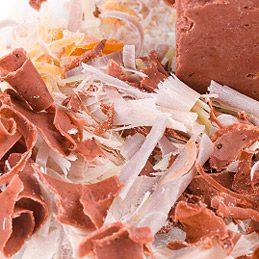 Mold Soap Scraps Into a New Bar