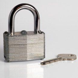 Protect Your Padlocks