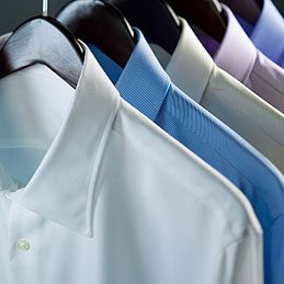 5. Clean Silk Garments