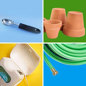 Want more handy uses for your everyday objects?