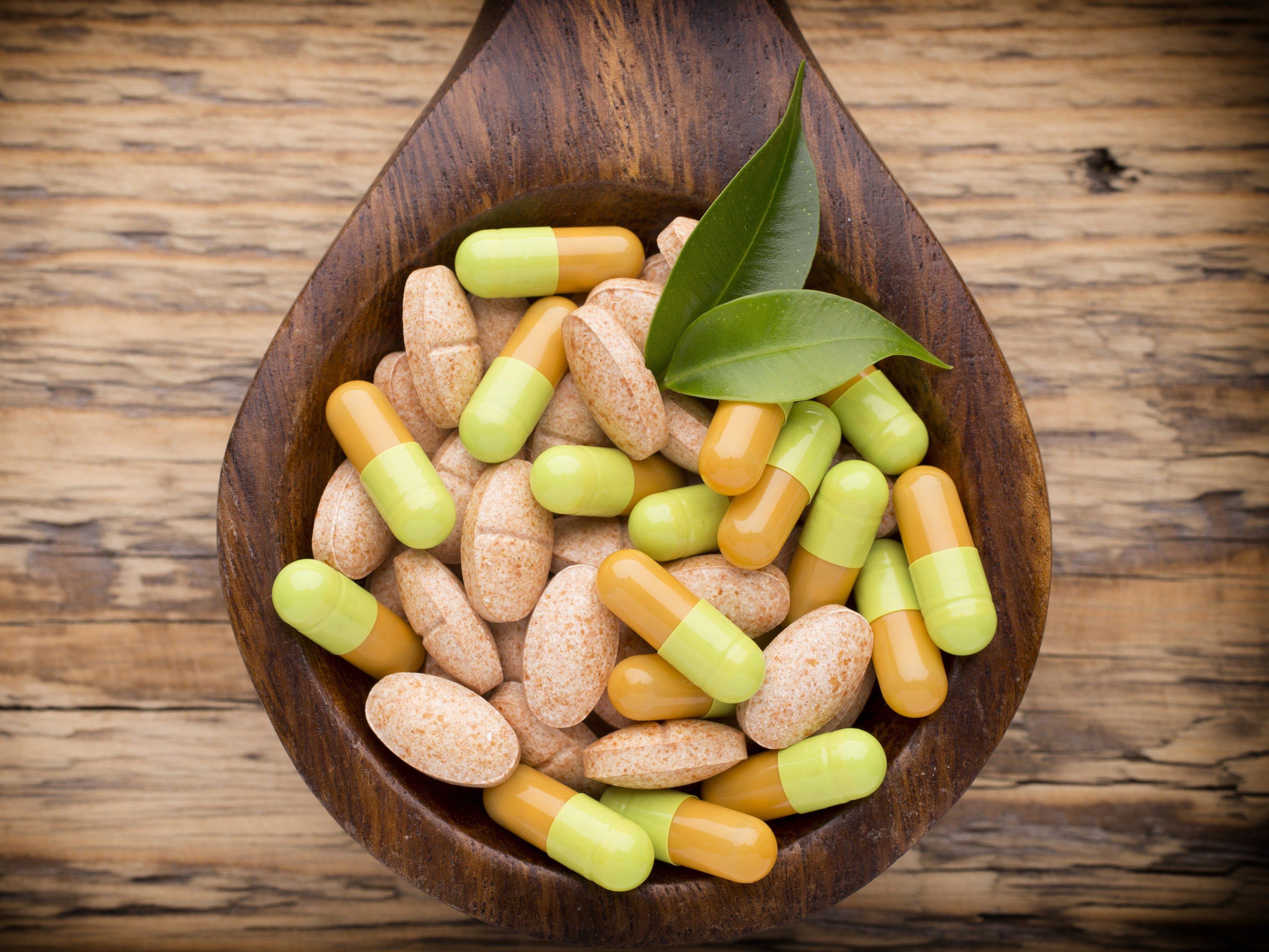 1. Vitamin K