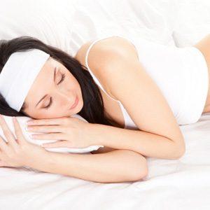 6. Sleep More, Lose More