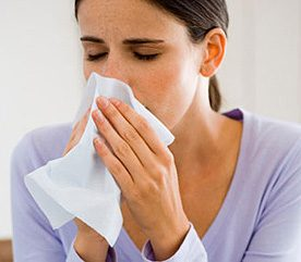 60-Second Health Check: Blow Your Nose