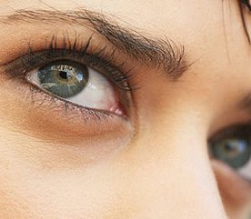 60-Second Health Check: Peer Into the Whites of Your Eyes