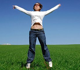 60-Second Health Check: Examine Your Stamina