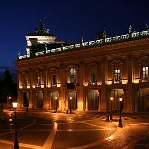 6. Visit the Musei Capitolini