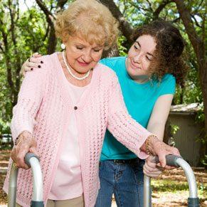 The Remedy: Volunteer Work