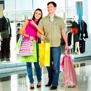 Walk When You Shop