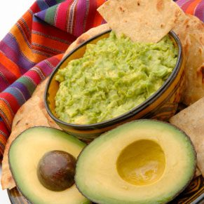 Lower your blood pressure: Eat Avocados