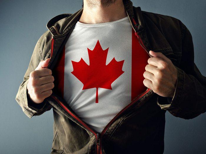 7 CANADIAN