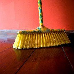 Reshape Your Broom