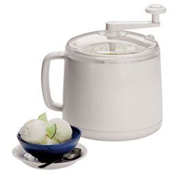 Cuisipro Donvier Ice Cream Maker