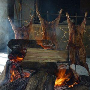 7. Enjoy the Taste of Patagonian Lamb