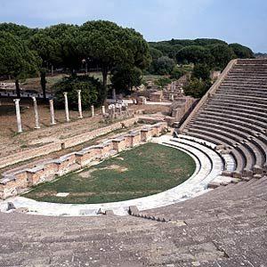 10. Visit Ostia Antica