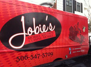Bathurst, NB - Jobie's Mobile Kitchen