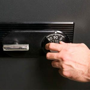 9. The Biggest Mistakes People Make with their Safe?