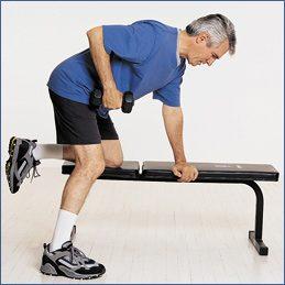 Strengthening Your Upper Body