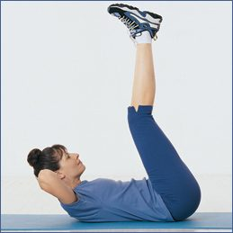 Strengthening Your Midsection