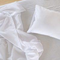 8. Encase the Beds