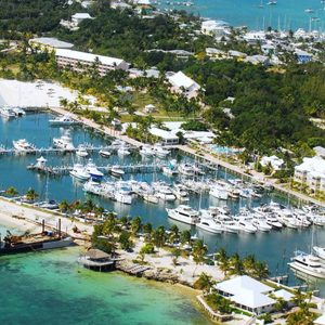 The Abacos' Five Town Regatta