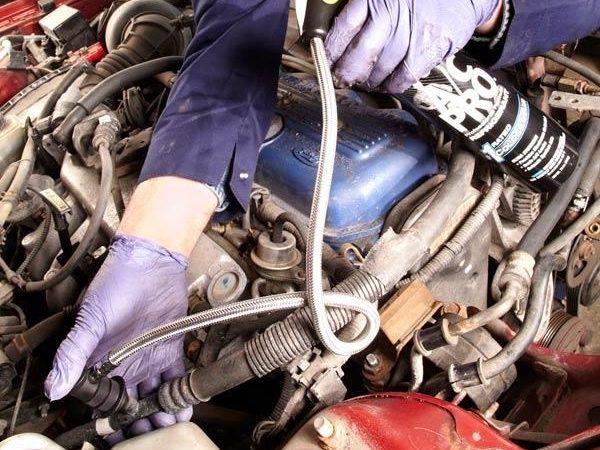 DIY Car Maintenance: Recharge Your Car's A/C