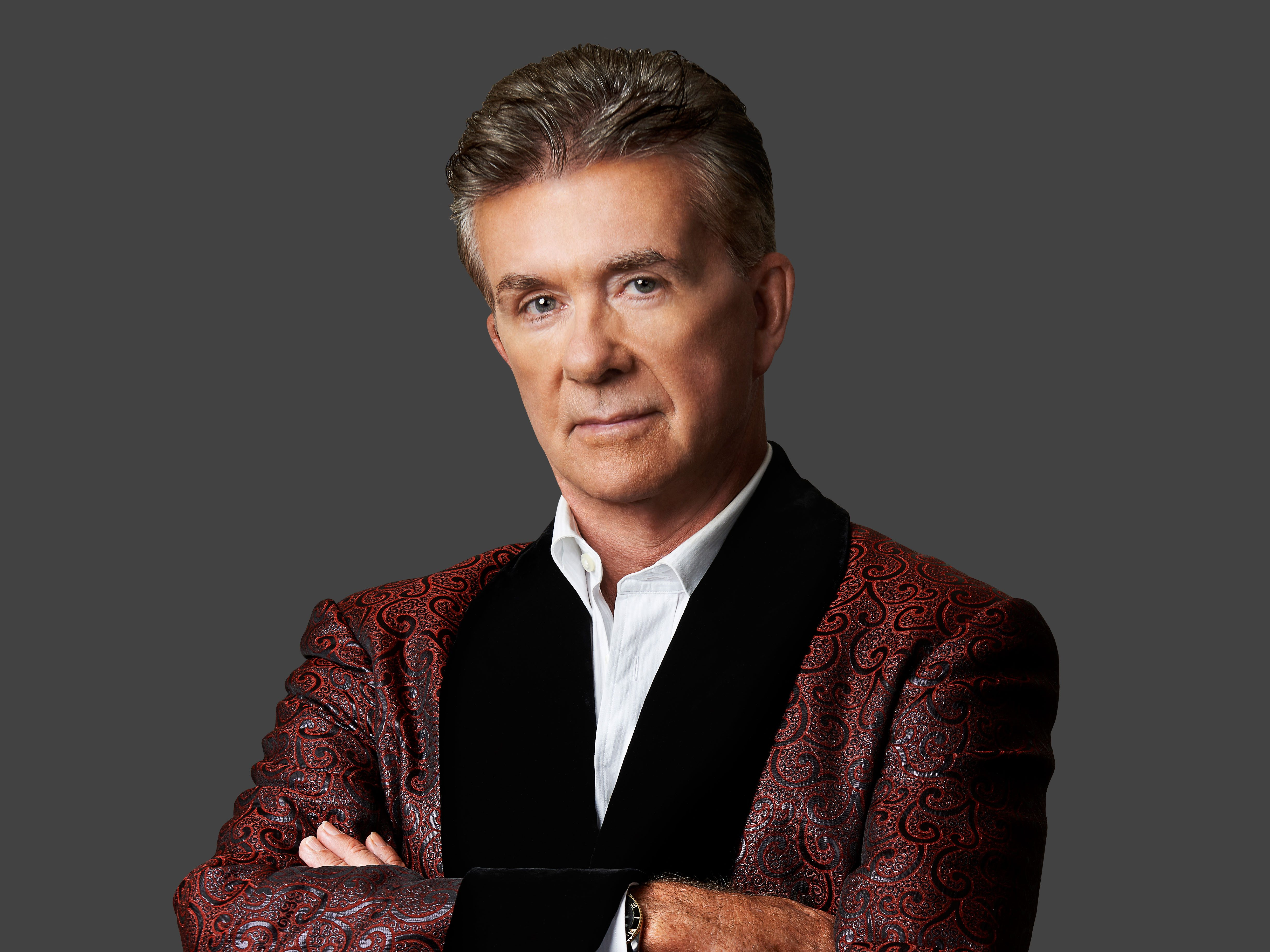 Alan Thicke: The RD Interview