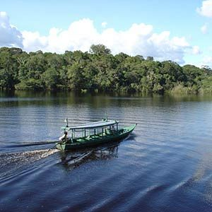 3. Amazon River