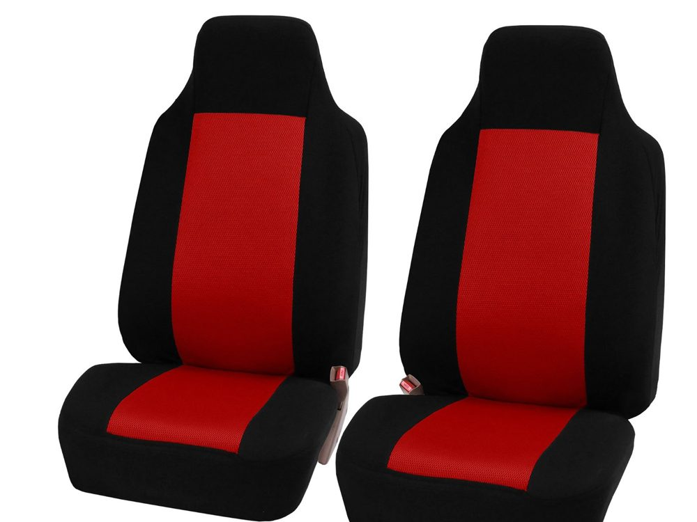 What you need to know about fabric car seat covers