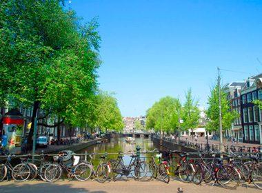 Moderately Honest City: Amsterdam, The Netherlands