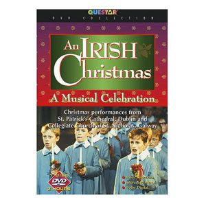 An Irish Christmas (DVD)