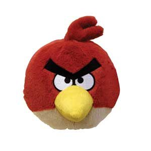 Hartz Angry Birds Plush Ball